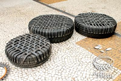 arte pneu